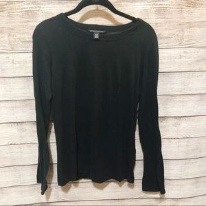 Bana Republic Medium Long Sleeve Top